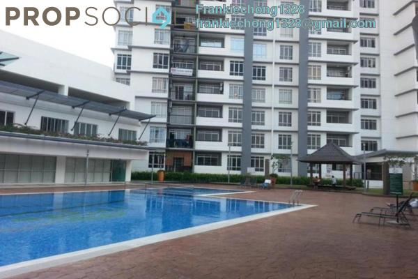 For Rent Condominium at Suasana Lumayan, Bandar Sri Permaisuri Freehold Unfurnished 4R/2B 1.5k