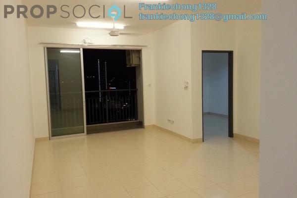 For Rent Condominium at Residensi Pandanmas, Pandan Indah Freehold Unfurnished 3R/2B 1.3k