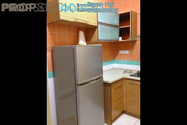 For Sale Condominium at Metropolitan Square, Damansara Perdana Leasehold Fully Furnished 3R/2B 650k