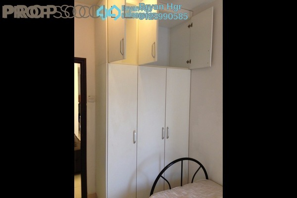 For Rent Condominium at Pelangi Utama, Bandar Utama Leasehold Fully Furnished 3R/2B 2k