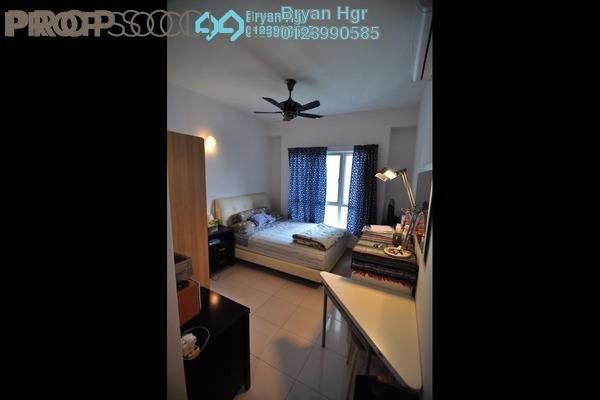 For Rent Condominium at Metropolitan Square, Damansara Perdana Leasehold Fully Furnished 3R/2B 1.8k
