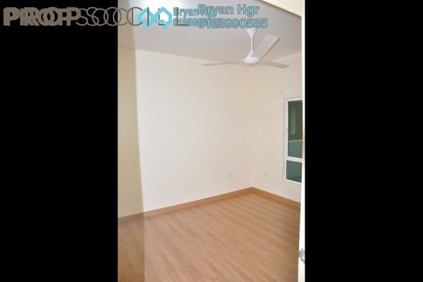 For Rent Condominium at Metropolitan Square, Damansara Perdana Leasehold Semi Furnished 3R/2B 2k