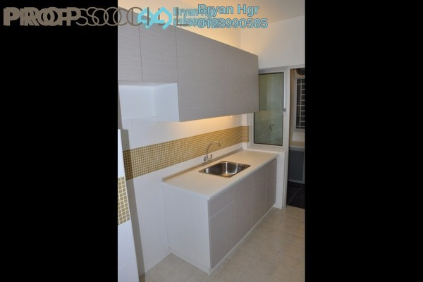 For Sale Condominium at Metropolitan Square, Damansara Perdana Leasehold Semi Furnished 3R/2B 490k