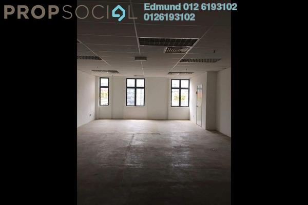 For Rent Office at Phileo Damansara 1, Petaling Jaya Freehold Unfurnished 0R/0B 3.5k