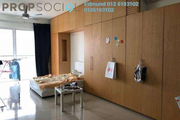 For Sale Condominium at Oasis Ara Damansara, Ara Damansara Freehold Fully Furnished 0R/0B 400k