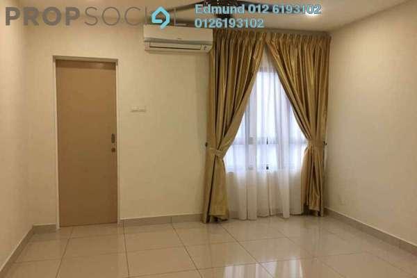 For Rent Condominium at Maisson, Ara Damansara Freehold Semi Furnished 1R/2B 1.5k