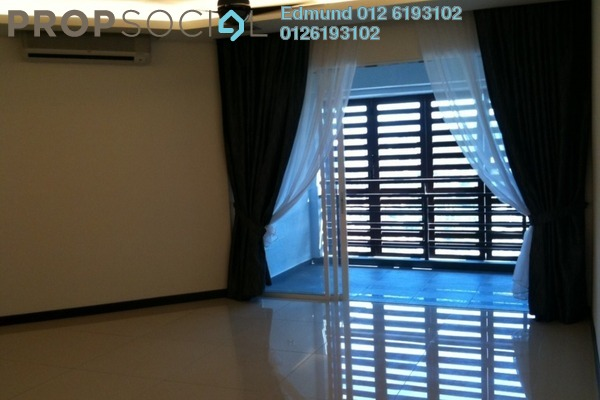 For Sale Condominium at 9 Bukit Utama, Bandar Utama Freehold Semi Furnished 4R/2B 1.55m