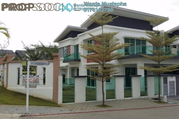 For Sale Semi-Detached at Taman Villa Perdana, Kajang Freehold Unfurnished 6R/6B 1.73m