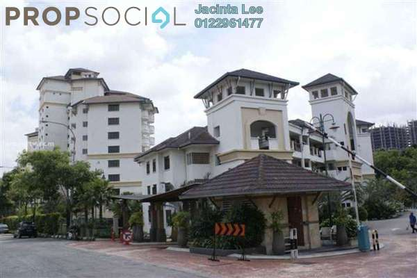 For Sale Condominium at Tropika Paradise, UEP Subang Jaya Freehold Unfurnished 3R/2B 348k