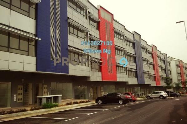 For Rent Shop at The Earth Bukit Jalil, Bukit Jalil Freehold Unfurnished 0R/2B 2.3k