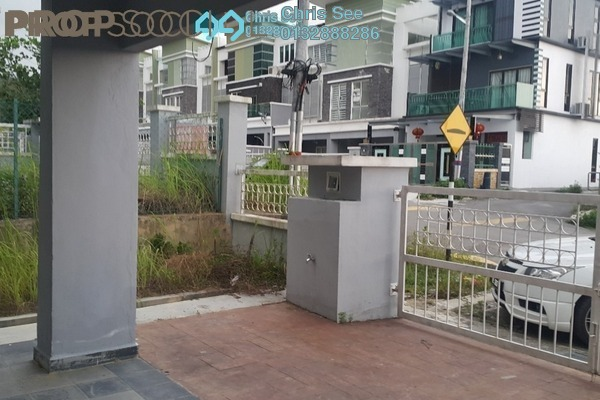 For Sale Terrace at Taman Sri Putra, Sungai Buloh Freehold Unfurnished 4R/4B 668k