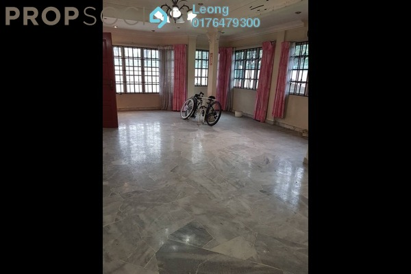 For Sale Terrace at SD10, Bandar Sri Damansara Freehold Unfurnished 4R/3B 1.65m