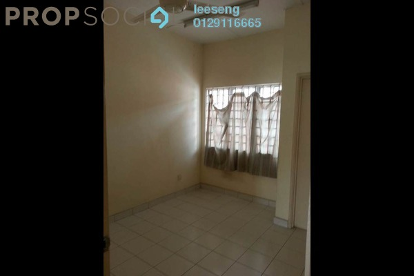 For Sale Terrace at Bandar Puteri Klang, Klang Freehold Unfurnished 4R/3B 445k