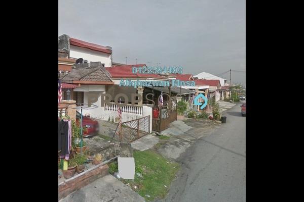 For Sale Terrace at Taman Saga, Ampang Freehold Unfurnished 3R/2B 350k