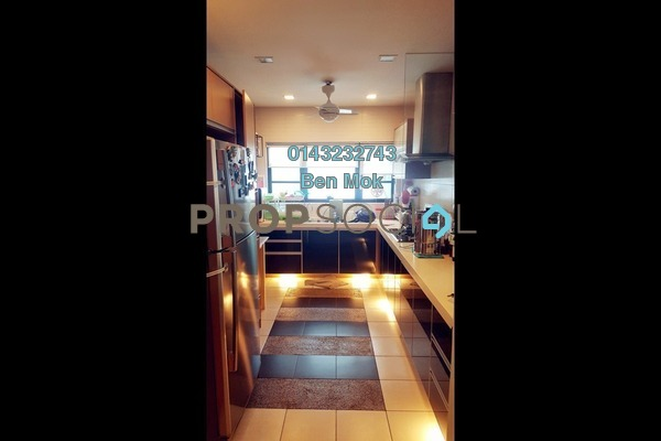For Sale Condominium at Opal Damansara, Sunway Damansara Freehold Semi Furnished 4R/3B 790k