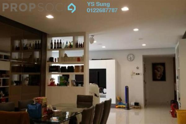 For Sale Condominium at Ceriaan Kiara, Mont Kiara Freehold Fully Furnished 4R/4B 1.35m