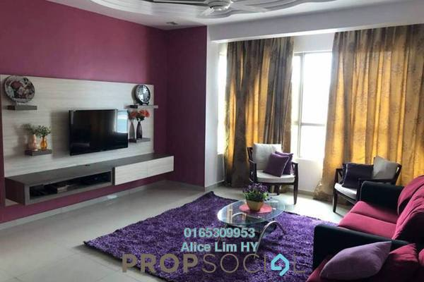 For Rent Condominium at Birch The Plaza, Georgetown Freehold Fully Furnished 3R/2B 1.9k