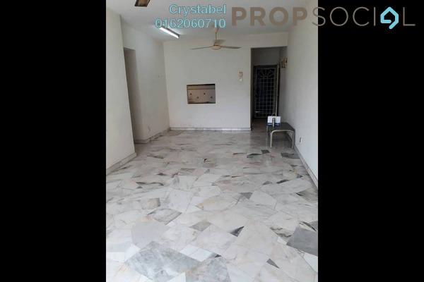For Rent Condominium at Vista Angkasa, Pantai Freehold Semi Furnished 3R/2B 1.95k