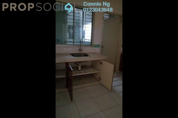For Rent Condominium at Metropolitan Square, Damansara Perdana Freehold Semi Furnished 3R/2B 2.2k