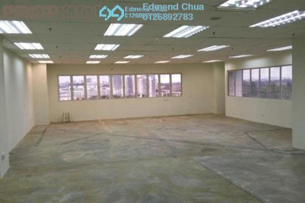 For Rent Office at Wisma BU8, Bandar Utama Freehold Unfurnished 0R/0B 3.3k