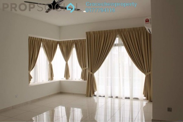 For Rent Semi-Detached at The Hills, Horizon Hills Freehold Semi Furnished 5R/5B 3.5k