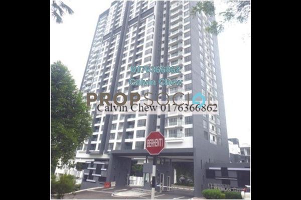 For Sale Condominium at 9INE, Batu 9 Cheras Freehold Unfurnished 3R/3B 452k