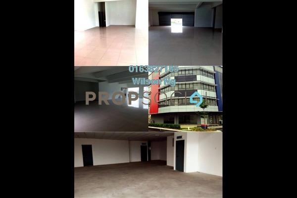 For Rent Shop at The Earth Bukit Jalil, Bukit Jalil Freehold Unfurnished 0R/2B 5k
