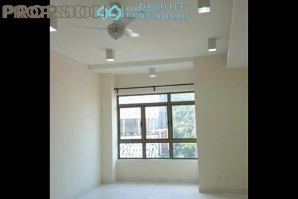 For Rent SoHo/Studio at Neo Damansara, Damansara Perdana Freehold Unfurnished 1R/1B 1.1k