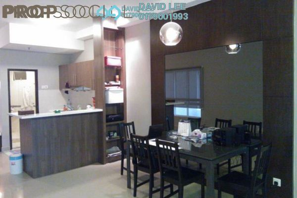 For Rent SoHo/Studio at Windsor Tower, Sri Hartamas Freehold Fully Furnished 1R/1B 1.85k