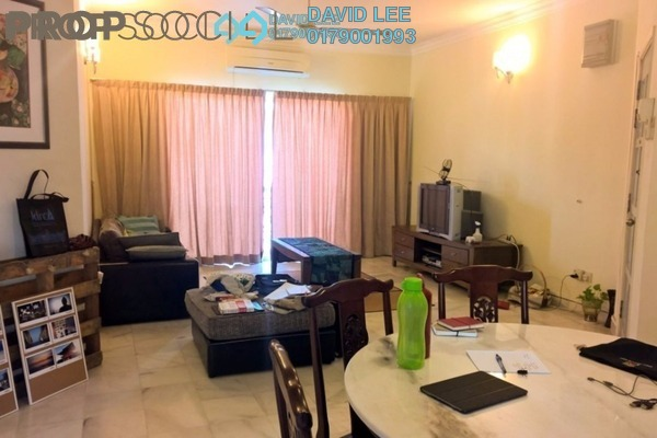 For Rent Condominium at Tiara Damansara, Petaling Jaya Freehold Fully Furnished 3R/2B 2.2k