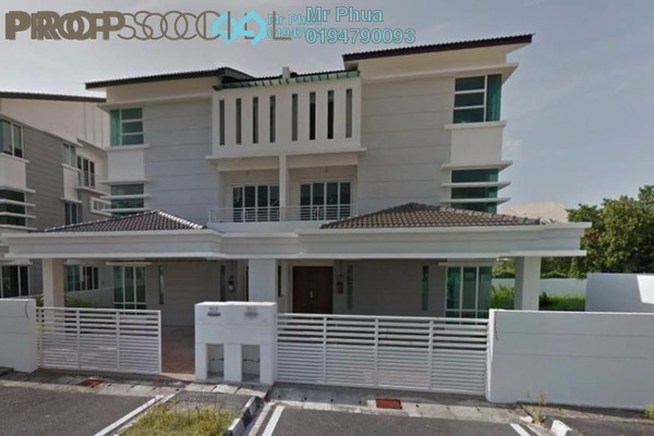 For Sale Semi-Detached at Minden Heights, Gelugor Freehold Unfurnished 6R/6B 3.1m