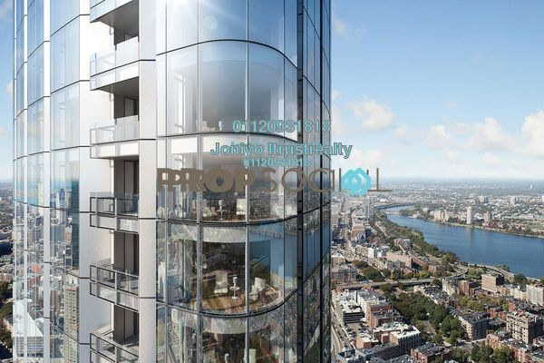 For Sale Condominium at AraGreens Residences, Ara Damansara Freehold Semi Furnished 1R/1B 392k
