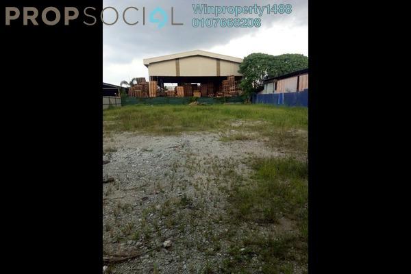 For Rent Land at Kawasan Perindustrian Pandan, Johor Bahru Freehold Unfurnished 0R/0B 4.8k