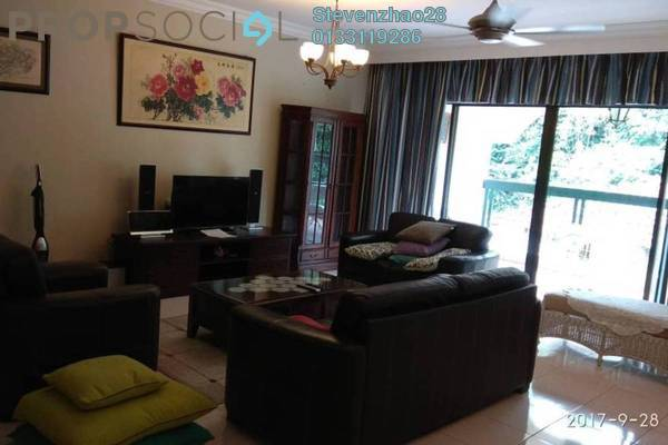 For Rent Condominium at 1 Bukit Utama, Bandar Utama Freehold Fully Furnished 4R/3B 4k
