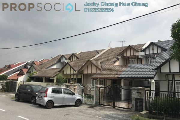 For Sale Terrace at USJ 6, UEP Subang Jaya Freehold Unfurnished 3R/2B 738k