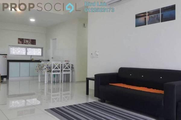 For Rent Condominium at Elevia Residences, Bandar Puchong Utama Freehold Fully Furnished 3R/2B 1.98k