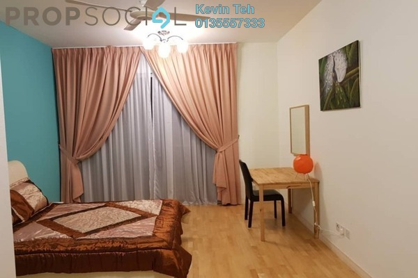 For Rent Condominium at Solaris Dutamas, Dutamas Freehold Fully Furnished 2R/2B 4.2k