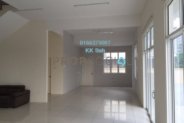 For Sale Semi-Detached at Taman Damai Impian 1, Bandar Damai Perdana Leasehold Unfurnished 5R/6B 2.34m
