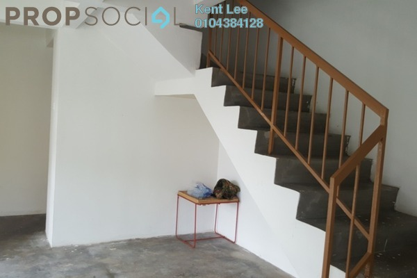 For Rent Terrace at Bukit Bayu, Shah Alam Freehold Unfurnished 4R/3B 1.15k