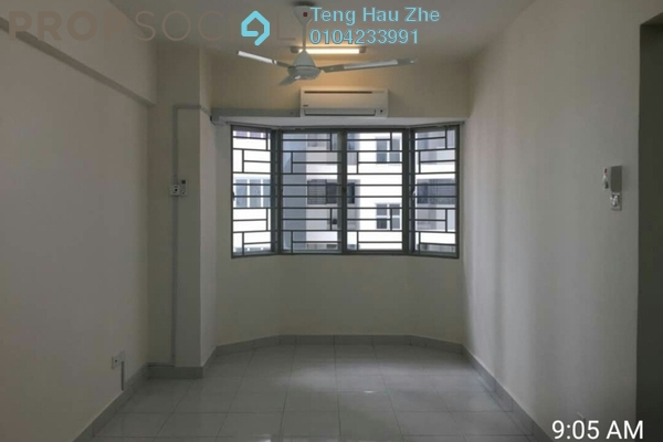 For Rent Condominium at Main Place Residence, UEP Subang Jaya Freehold Fully Furnished 2R/2B 1.5k