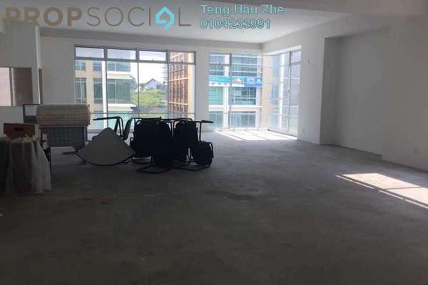 For Rent Shop at Setia Avenue, Setia Alam Freehold Unfurnished 0R/0B 2.5k