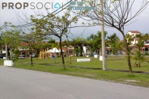 For Rent Terrace at Taman Putra Perdana, Puchong Leasehold Unfurnished 4R/2B 1k