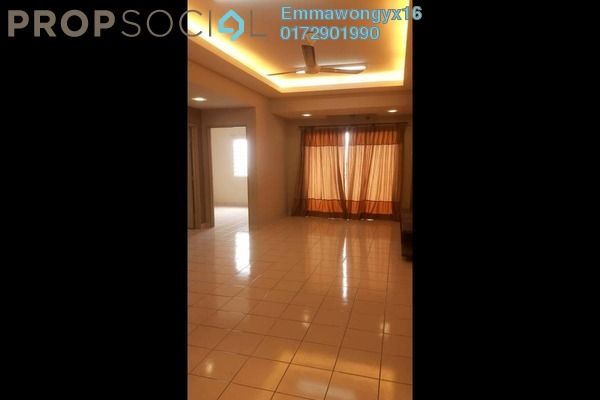 For Sale Apartment at Vista Mutiara, Kepong Freehold Semi Furnished 3R/2B 420k