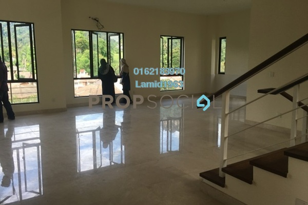 For Sale Bungalow at Bukit Melawati, Melawati Leasehold Unfurnished 6R/6B 2.6m