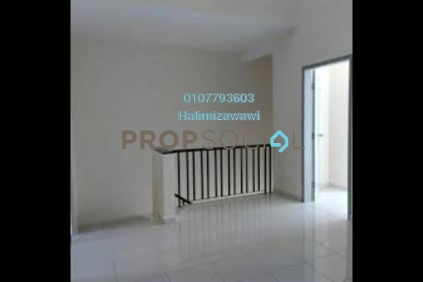 For Sale Terrace at Delfina, Nilai Impian Freehold Unfurnished 4R/3B 490k