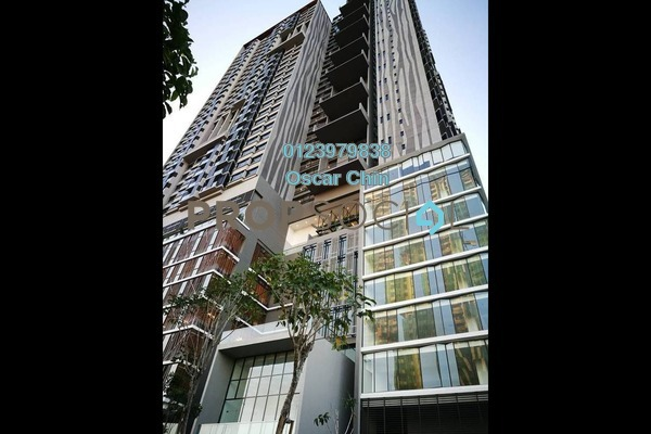 For Sale Condominium at The Petalz, Old Klang Road Freehold Semi Furnished 3R/2B 680k