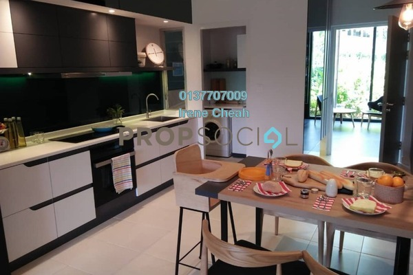 For Sale Condominium at Aman 1, Tropicana Aman Freehold Unfurnished 2R/1B 388k