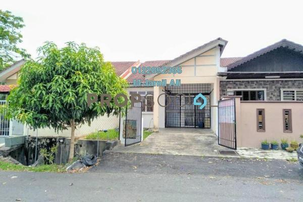 For Sale Terrace at Taman Desa Saujana, Kajang Leasehold Unfurnished 3R/2B 330k