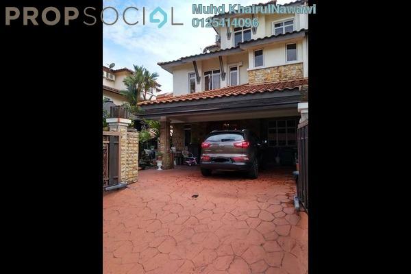 Villa damansara semi d for sale 0125414096 khairul yqjfmwgb5buelu nujpy small
