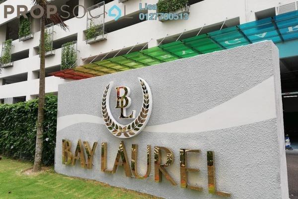 For Rent Condominium at Country Garden Danga Bay, Danga Bay Freehold Fully Furnished 3R/2B 2.8k